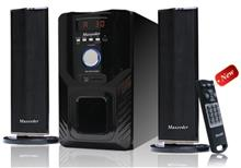 Maxeeder MX-PS7453BT 2.1 Tall Speaker